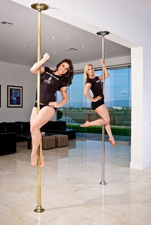 Using The Best Pole Dancing Equipment As A Stripper
