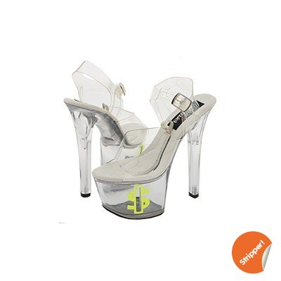 Womens-Sexy-Exotic-Stripper-Platform-High-Heels-8-Dancer-Strappy-Shoes