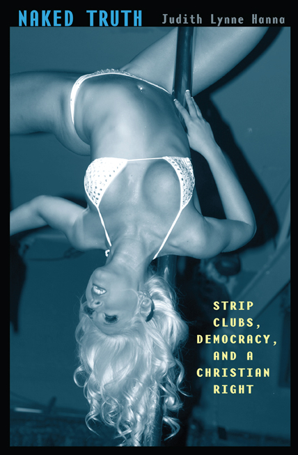 Naked Truth strip clubs democracy strippers